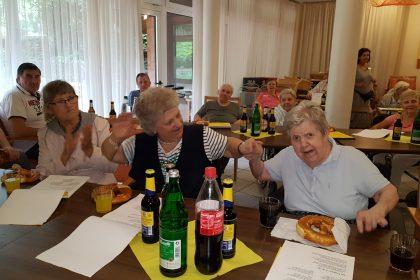 Oktoberfest im Cura Gesenkirchen