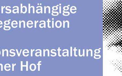 Woche des Sehens – Informationsveranstaltung im Dresdner Hof
