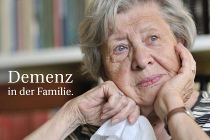 NEU: Selbsthilfegruppe Demenz in Verden