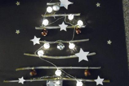 A Weihnacht wie´s früher wor