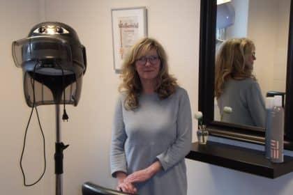 Neueröffnung des Friseursalons Cura Bergedorf