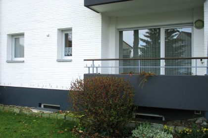 Barrierefreie Wohnung in Bad Sassendorf zu vermieten