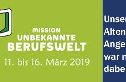 Angelikastift öffnet seine Tür zur Woche der offenen Unternehmen in Sachsen