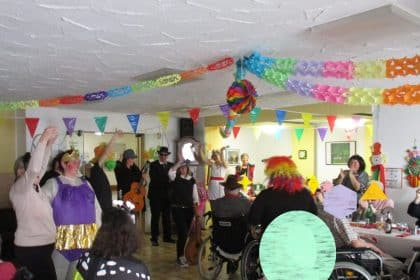 Karneval in Bad Sassendorf