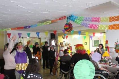 Karneval in Bad Sassendorf