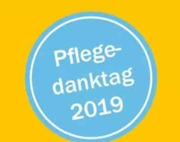 Pflegedanktag 2019