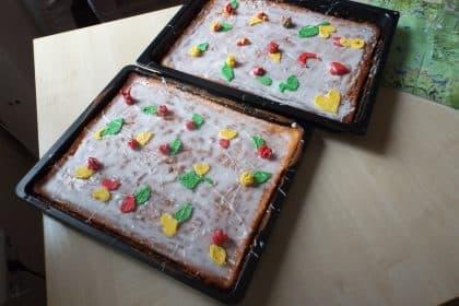 Kuchengenuss