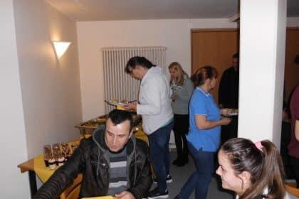 Pflegedanktag 2019 im Cura Lilienthal