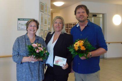 Pflegedanktag 2019 – 2 Gewinngutscheine für Pflegetipps gehen nach Heiligenhafen!
