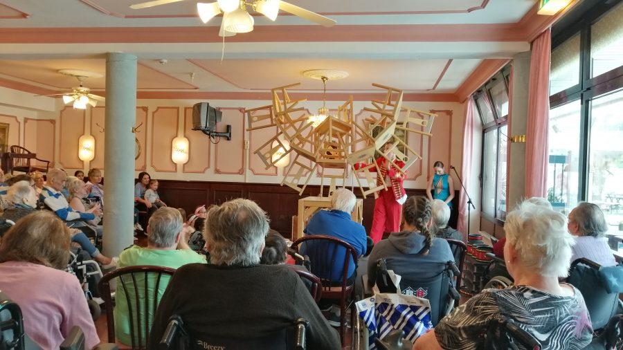 Antavia Circus Show