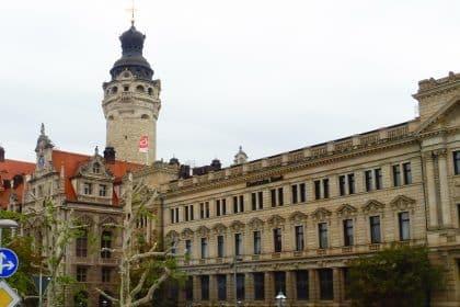Rundfahrt durch unser schönes Leipzig