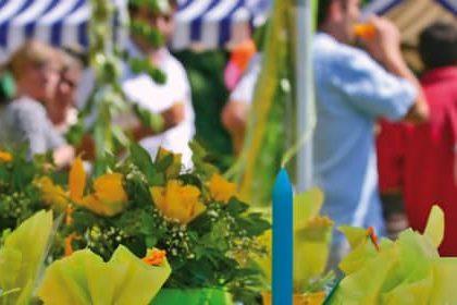 Pflegecentrum Christophorus feiert Sommerfest am 19. Juli 2019