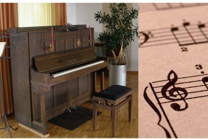 Einladung zum nächsten herbstlichen Hausmusikabend im Dresdner Hof