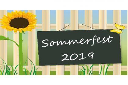 Sommerfest im CURA Seniorencentrum Heiligenhafen!