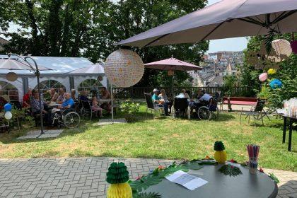 Sommerfest 2019 im Kapellenstift