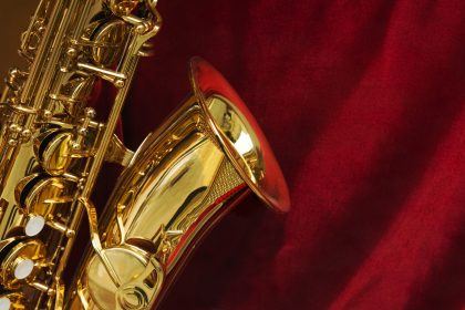 Konzert Saxophon-Duo Live Music Now e.V. Am Dienstag, 24. September, 18 Uhr