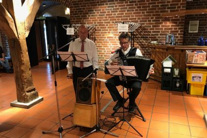 Live – Konzert im Glockenhaus