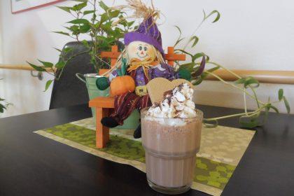 Tag des Schokoladen-Milchshakes