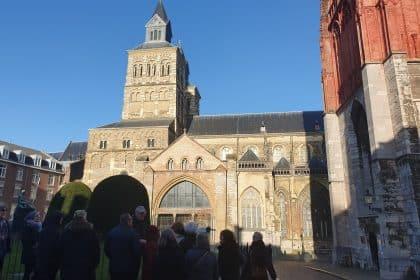 Unsere Seniorenreise in die kulturelle und weihnachtliche Stadt Maastricht