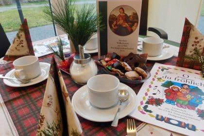 CURA Heiligenhafen wünscht eine schöne Weihnachtszeit