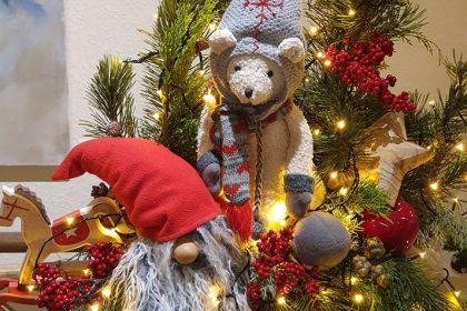 Weihnachten feiern im MATERNUS Seniorencentrum Köln-Rodenkirchen