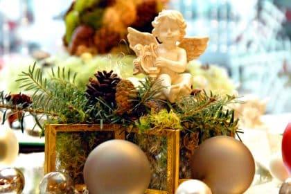 Weihnachtsmarkt in Schönheide