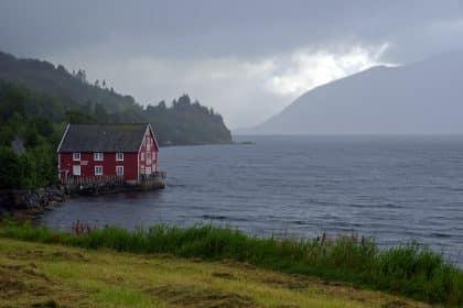 """""""Norwegen – im Land der Mitternachtssonne"""" Teil 1"""