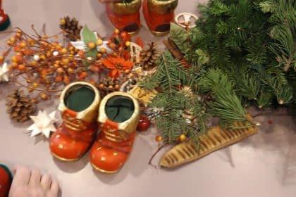 """""""Im Erzgebirge ist Weihnachten Zuhaus"""""""
