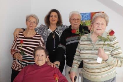 Neuer Heimbeirat im CURA Seniorencentrum Bad Sassendorf