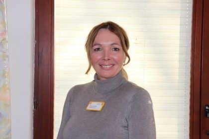 Im Interview: Melanie Scheffer