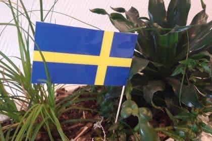""""""" Einmal um die ganze Welt…""""- Schweden"""