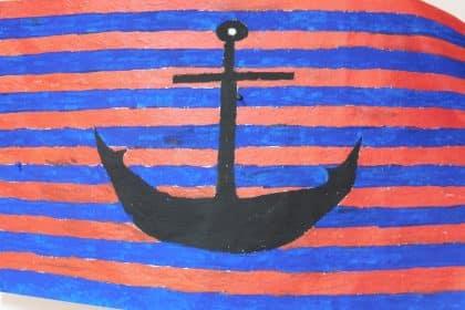 Eine Seefahrt, die ist lustig! Fasching im Maximilianstift