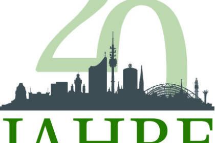 20-jähriges Jubiläum am 01.07.2020 im Dresdner Hof