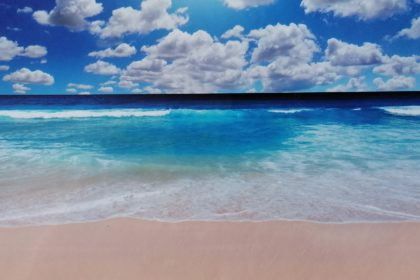 …wie ein Tag am Meer…