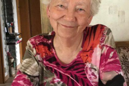 Wie alt ist Clothilde Bergmann wirklich?