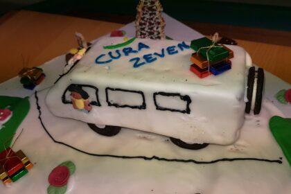 Der weltbeste Kuchen
