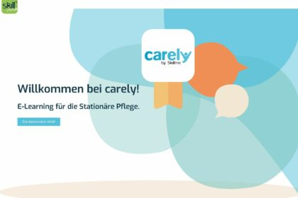 Carely – das Pilotprojekt zur elektronischen Fortbildung für die Stationäre Pflege