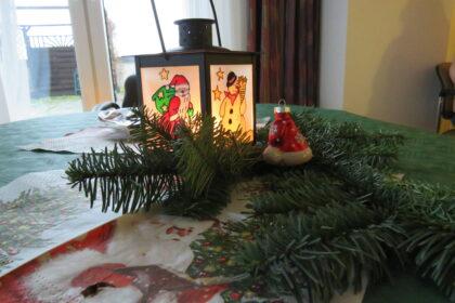 Gelungene Nikolaus-Feier
