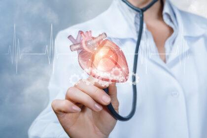 VAD-Spezialstation im Fachbereich Kardiologie in Planung