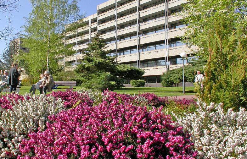 Maternus Klinik Bad Oeynhausen