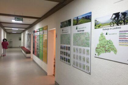 Neues Patientenleitsystem in der Bayerwald-Klinik