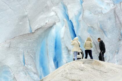 Norwegen – Der Süden: wilde Fjorde und eisige Gletscher