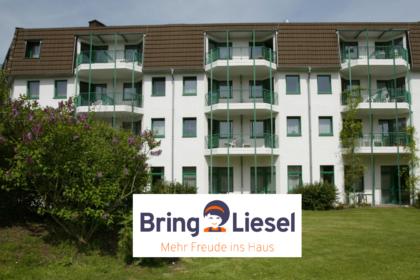 Die BringLiesel in Stadtoldendorf – Ein Interview
