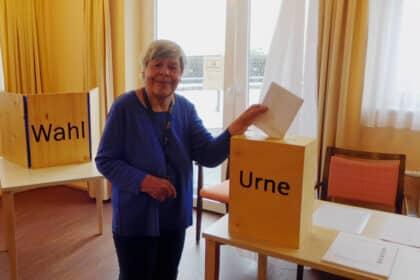 CURA Heiligenhafen wählt heute seinen Bewohnerbeirat!