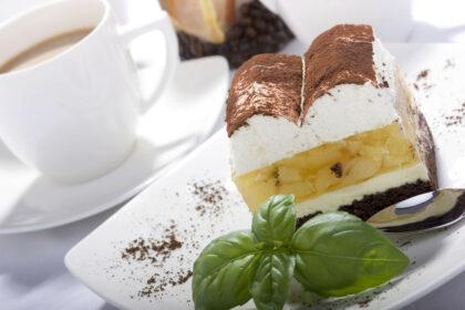 Hurra, es gibt wieder Torte! 🍰