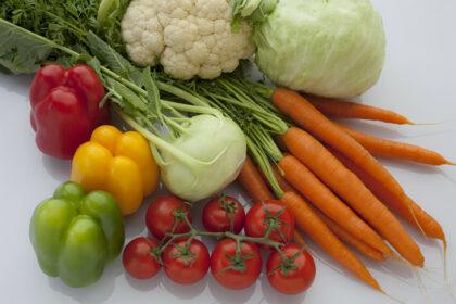 Die fünf Elemente Kneipps – Element Ernährung